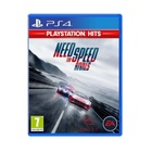 Electronic Arts Need for Speed Rivals PS4