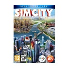 Electronic Arts SimCity: Limited Edition - PC