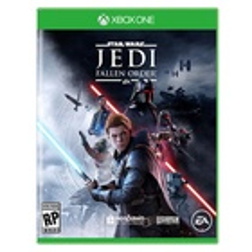 Electronic Arts Star Wars Jedi: Fallen Order, Xbox One Basic