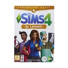 Electronic Arts The Sims 4 Al Lavoro - PC
