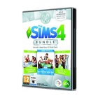 Electronic Arts The Sims 4 Bndl - PC