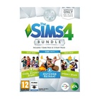 Electronic Arts The Sims 4 Bundle Pack 2 - PC