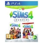 Electronic Arts The Sims 4 + Cani e Gatti - PS4