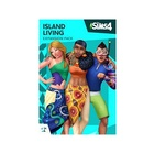 Electronic Arts The Sims 4 Island Living, PC Inglese