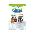 Electronic Arts The Sims 4 Plus Cats & Dogs Bundle Xbox One