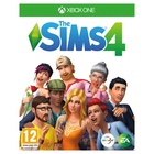 Electronic Arts The Sims 4 - Xbox One