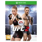 Electronic Arts UFC 2 - Xbox One