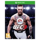 Electronic Arts UFC 3 - Xbox One
