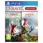 Electronic Arts Unravel Yarny Bundle - PS4