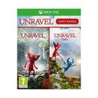 Electronic Arts Unravel Yarny Bundle Xbox One