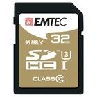 EMTEC ECMSD32GHC10SP 32 GB SDHC Classe 10