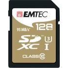 EMTEC 128GB SDXC Class10 Speedin