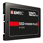 "EMTEC X150 Power Plus 2.5"" 120 GB SATA III"