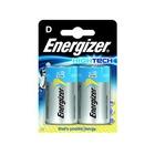 Energizer 7638900246162 Batteria monouso D Alcalino
