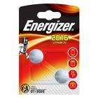 Energizer 7638900248340 Batteria monouso CR2016 Litio