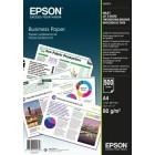 Epson Business carta A 4 500 fogli 80 g S 450075