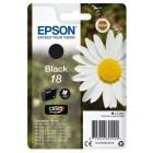 Epson Cartuccia nero Claria Home T 180 T 1801