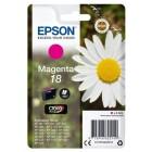 Epson Cartuccia magenta Claria Home T 180 T 1803