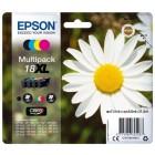 Epson Claria Home XL Multipack T 181 BK/C/M/Y T 1816