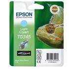 Epson CARTUCCIA INCHIOSTRO CIANO-CHIARO ULTRACHROME