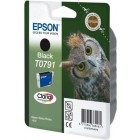 Epson Claria Ink Cartridge Black T0791