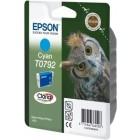 Epson Claria Ink Cartridge Cyan T0792