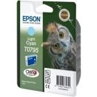 Epson Claria Ink Cartridge Light Cyan T0795