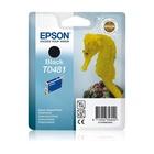 Epson Ink Cartridge Black T0481