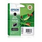 Epson Ink Cartridge Matte Black