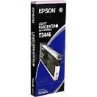 Epson Magenta chiaro - Light magenta 220ml f SPro 9600