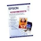 Epson Matte Paper Heavy Weight A3 50 fogli 167g