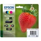 Epson Multipack 29 XL colori