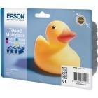 Epson MULTIPACK N.4 RX420-RX425-RX520-R240