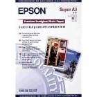 Epson Premium Semigloss Photo A3+ 20 fogli 251g