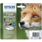 Epson DURABrite Ultra Multipack T 128 T 1285