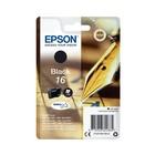 Epson T1621 5.4ml 175 pagine Nero