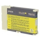 Epson T6174 Giallo - Yellow cartridge