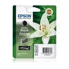 Epson UltraChrome K3 Ink Cartridge Matte Black T0598