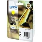 Epson XL Giallo DURABrite Ultra T 163 T 1634