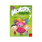 Erickson Monster English 1