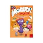 Erickson Monster English 3
