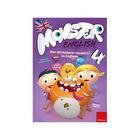 Erickson Monster English 4