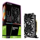 EVGA SC ULTRA GAMING GeForce GTX 1660 Ti 6 GB GDDR6