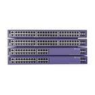 EXTREME X450-G2-48P-10GE4-BASE Gestito L2/L3 Gigabit Viola PoE