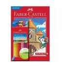 Faber Castell Faber-Castell 201436 pagina e libro da colorare Libro/album da colorare