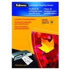 Fellowes 5320604 cassetta di pulizia