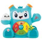 Fisher Price Mattel Infant Rockit Baby Ritmo