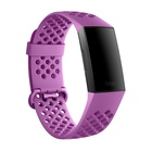 FitBit Charge 3 Lampone Limited Edition con tracker avanzato