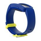 FitBit FB170ABBU Blu, Giallo