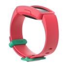 FitBit FB170ABPK cinturino Rosso